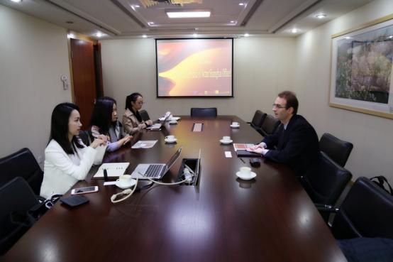 汕头市律师事务所_意大利安启建律师事务所(nctm)律师访问广大所